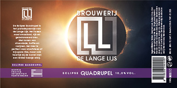 Eclipse Quadrupel